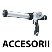 Accesorii pentru montajul ancorelor chimice